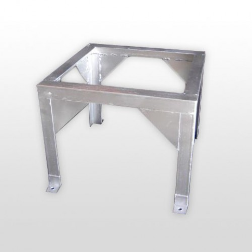 RTT Engineered Solutions ductwork and components