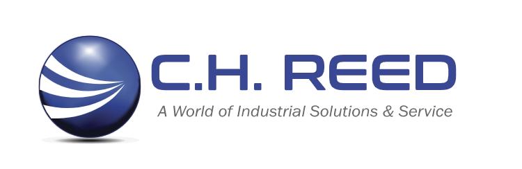 CH Reed Logo
