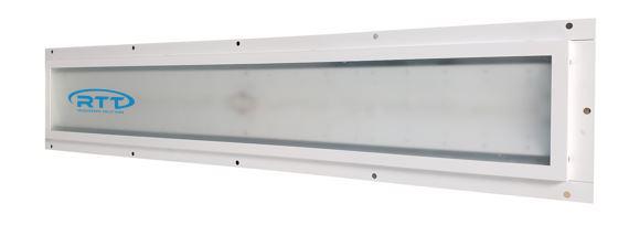E-Light Modified Downdraft Paint Booth Accessory