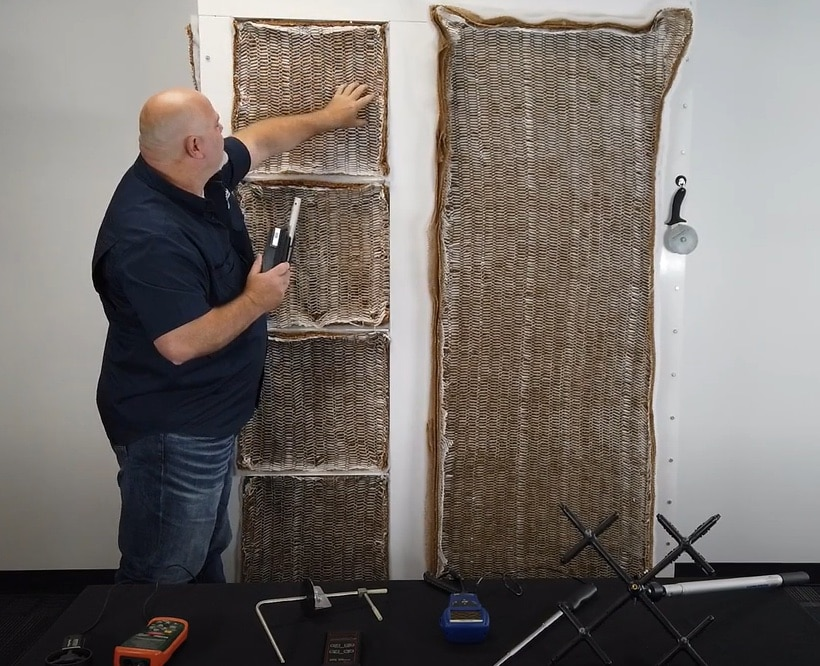 Calculating Optimal Air Flow in your Spray Booth