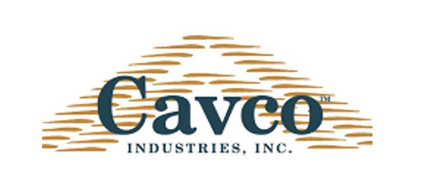 CAVCO Logo