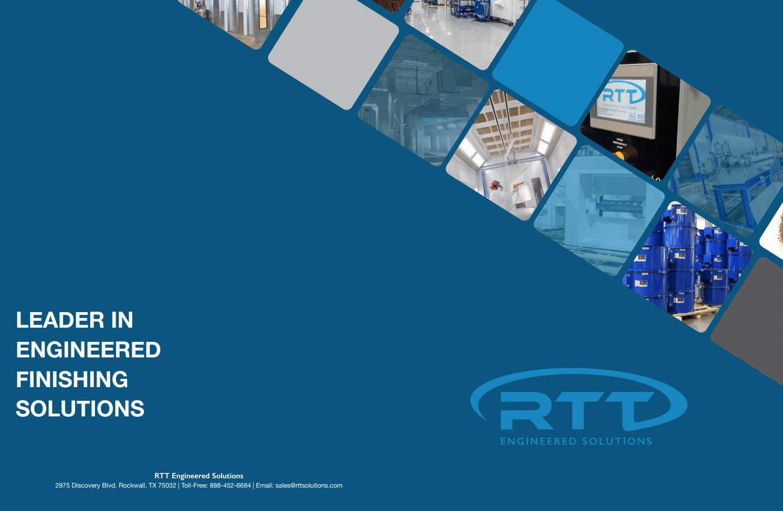 RTT Sales Catalog